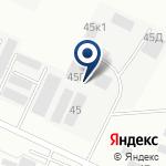 Компания Стальмаркет на карте