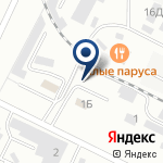 Компания АГРО-ЭКСПЕРТ на карте