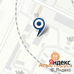 Компания СК Монтаж Строй Альянс на карте