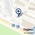 Компания Сетка+ на карте