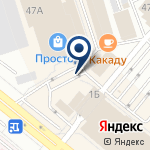 Компания СтолЛица на карте