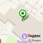Местоположение компании Модняшка