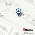 Компания УПТК на карте