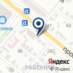 Компания Волга-Газель на карте