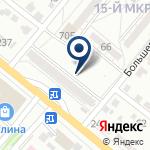 Компания Библиотека №2 на карте