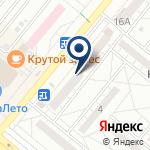 Компания Волгоград-Восток-Сервис на карте