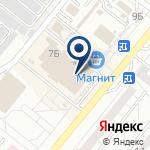 Компания Телакс Маркет на карте