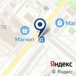 Компания Триколор ТВ на карте