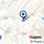 Компания Ателье Денисовой Татьяны на карте