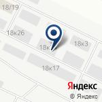Компания ЛИТЭК, ЗАО на карте