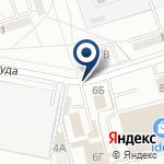 Компания Простартер на карте