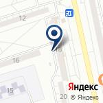 Компания Максимов на карте