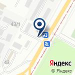 Компания Аварийно-диспетчерская служба Волжских тепловых сетей на карте
