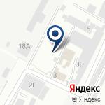 Компания ЛОТУС на карте