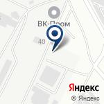 Компания САКСЭС на карте