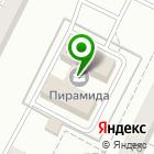Местоположение компании СоветникЪ