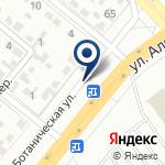Компания ВолгаВес на карте