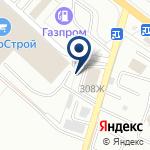 Компания Volga-oil на карте