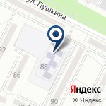 Компания Интернет-магазин на карте