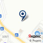 Компания Эконом Шина на карте