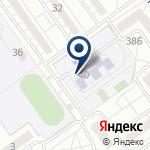 Компания Православный приход храма Кирилло-Мефодиевский на карте