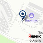 Компания Спецмаш-Абразив на карте