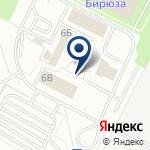 Компания Почтовое отделение №19 на карте