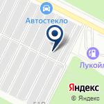 Компания КОРЕАНА на карте