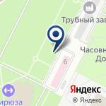 Компания Волгоградская областная станция переливания крови №2 на карте