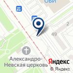 Компания Храм Святого благоверного великого князя Александра Невского на карте