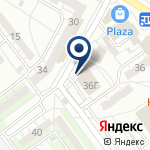 Компания KNK на карте