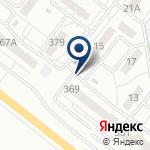 Компания КОМБО СТУДИО на карте