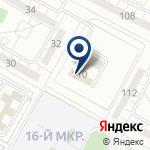 Компания ВППК на карте