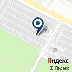 Компания Центр тонирования и установки автосигнализаций на карте