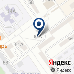 Компания Магия Шаров на карте