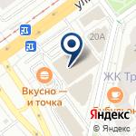 Компания Mobilka34 на карте