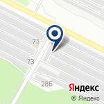 Компания КУЗОВ Маркет на карте