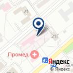 Компания Городская поликлиника №5 на карте
