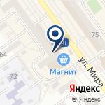 Компания Дом.ru на карте
