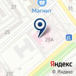 Компания Детская поликлиника №2 на карте