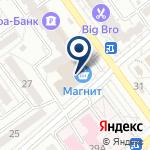 Компания Мастер-Инструмент на карте