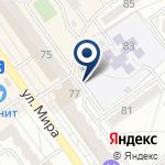 Компания Krasotka на карте
