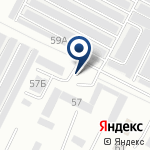 Компания РВ-АВТО на карте