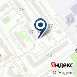 Компания Умный город, ЗАО на карте