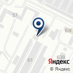 Компания АвтоРевол на карте