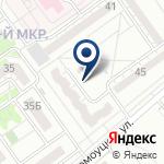 Компания Главное бюро медико-социальной экспертизы по Волгоградской области на карте