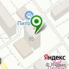 Местоположение компании Сталинград