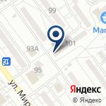 Компания Сталинград на карте