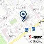 Компания ДВС АВТО на карте