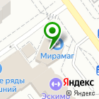 Местоположение компании FITNESS_S_BABY_VOLGOGRAD